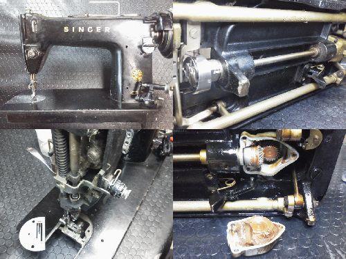 SINGERミシン修理|188