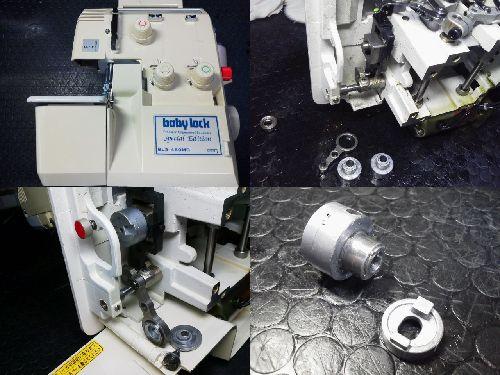 ベビーロック修理|BL3-450MR