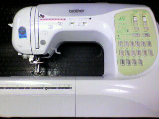 ブラザーミシン修理|LM700 CPS52