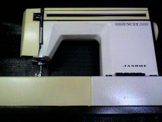 ジャノメミシン修理|EXCEL|625