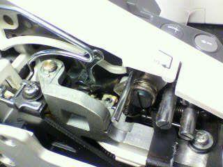ブラザー修理|Tendy|ZZ3-B778|針棒