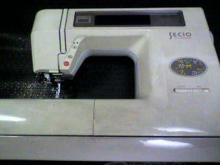 ジャノメミシン修理|セシオ8200
