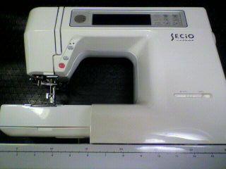ジャノメミシン修理|SECIO8300