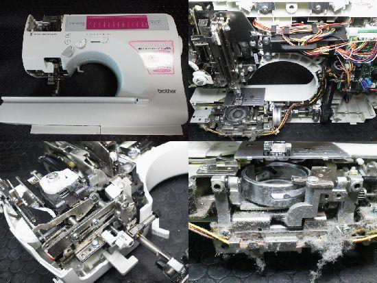 ブラザー|Innovis V6|CPS03