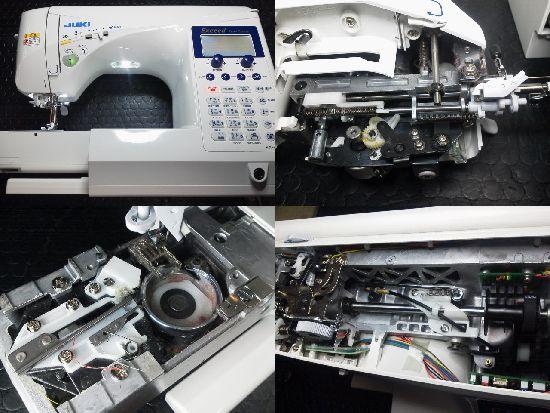 juki|HZL-F600JP