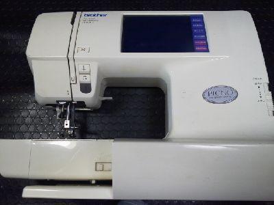 ブラザーミシン修理|PICNO|ZZ3-B984