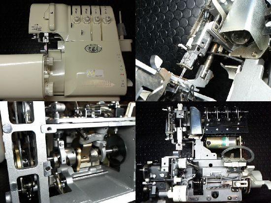 BL515/衣縫人/ ベビーロック