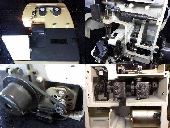 MO-203M/ミシン修理