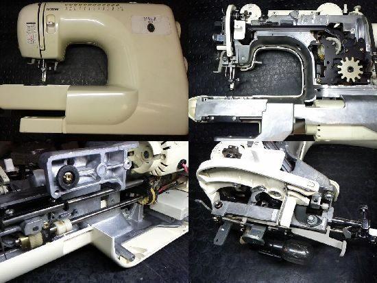 SENSIA/ZZ3-B541/ブラザー