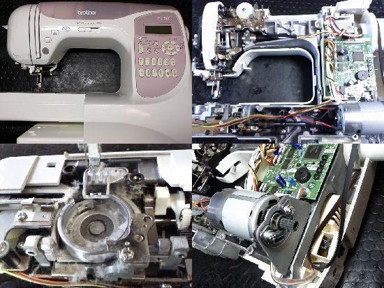PC-8000/CPS54/ブラザー
