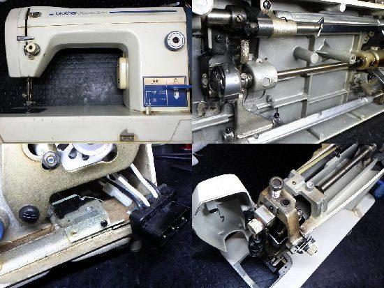 ヌーベルクチュール/ブラザーミシン修理