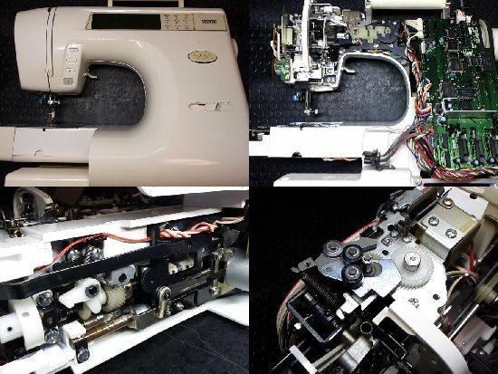 ZZ3-B896/サマンサ/ブラザー
