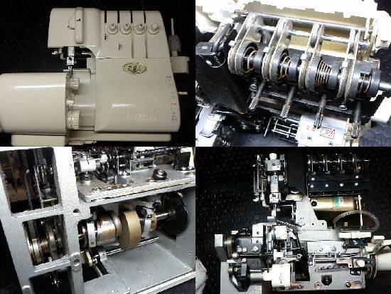 衣縫人/ミシン修理