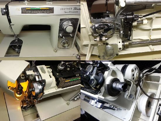 ZZ2-B706A/ペースセッター