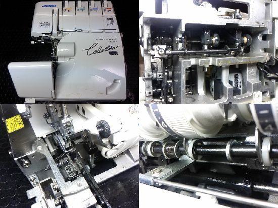 MO-344Dのミシン修理