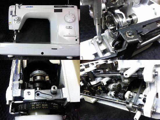 TL-Y10SPのJUKIミシン修理