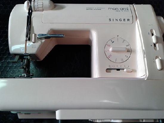 シンガーミシンの画像モナミニューFX1743