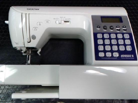 ブラザーミシン修理アデッソ2(CPS72)