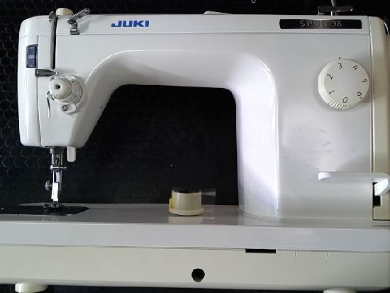 JUKI職業用ミシンの画像TL-98