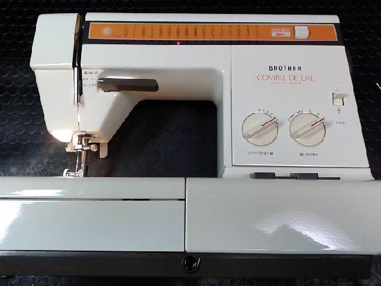 ブラザーミシンの画像ZZ3-B755