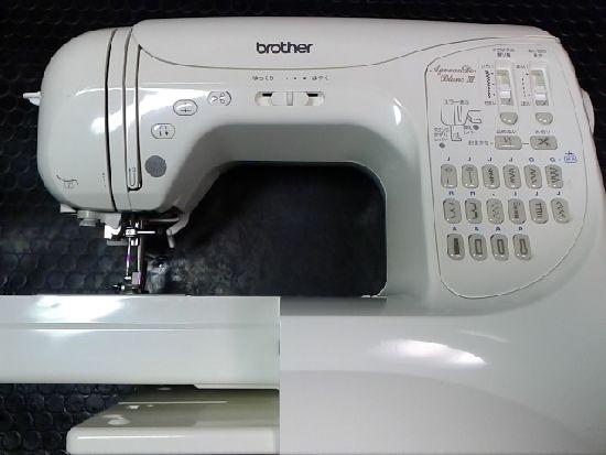 ブラザーアニュドールブラン3のミシン画像