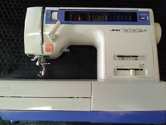 JUKIミシンの画像HZL-5300