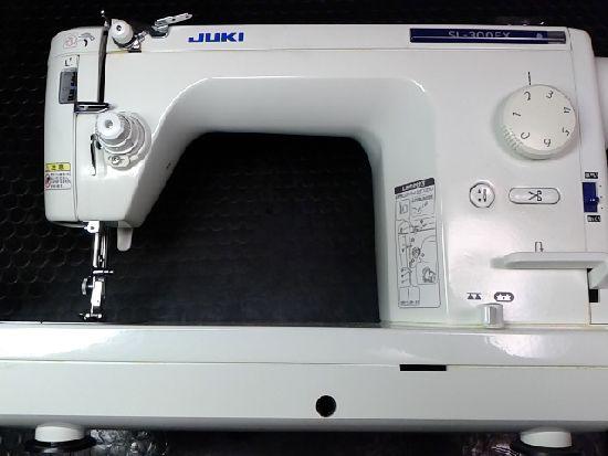 JUKIミシンSL-300EXの画像