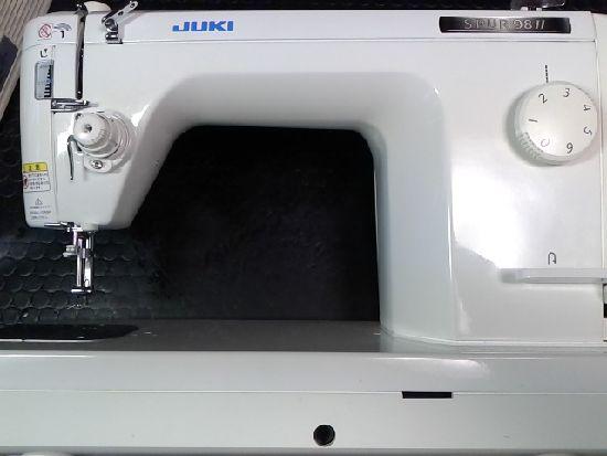 JUKIミシン画像TL-98H