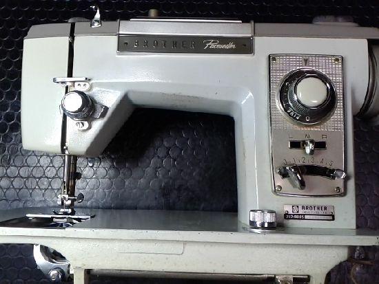 ブラザーミシンの画像ZU2-B685