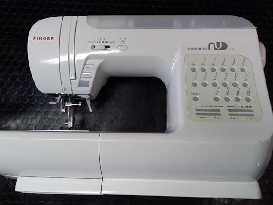 シンガーミシンSC-100の画像