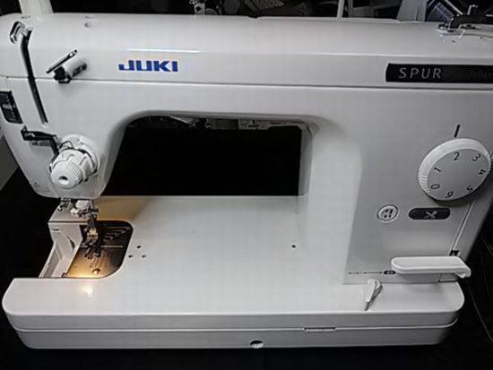 JUKIミシンTL-98DXの画像